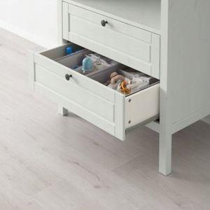 Ikea ostrzega: popularna szafka z przewijakiem może być niebezpieczna dla dzieci