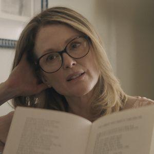 """Julianne Moore w filmie """"Gloria Bell"""""""