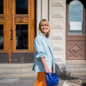 Mocne połączenia modne kolory lato 2019: trendy moda lato 2019