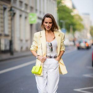 Neony modne kolory lato 2019: trendy moda lato 2019