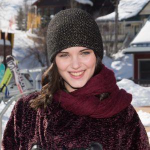 Rolę Violetty Villas w biograficznym filmie odegra utalentowana aktorka młodego pokolenia, Michalina Olszańska.