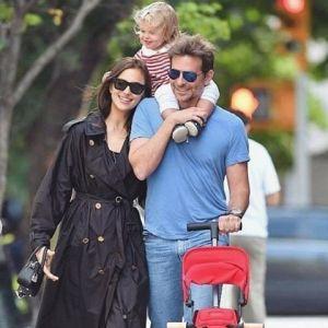 Irina Shayk i Bradley Cooper: to już oficjalny koniec? Modelka widziano z tajemniczym mężczyzną