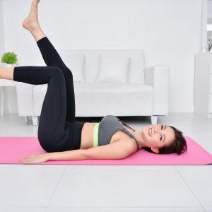 Ćwiczenia ABS na mięśnie brzucha