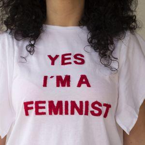 """""""Feminizm rozbrojony"""" - książka rozprawiająca się z mitami o feministkach i feminizmie"""