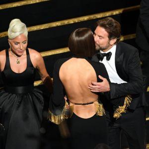 Irina Shayk i Bradley Cooper: to już oficjalny koniec? Modelkę widziano z tajemniczym mężczyzną