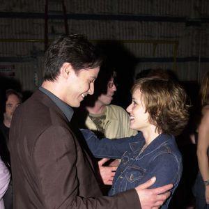 Keanu Reeves i Winona Ryder