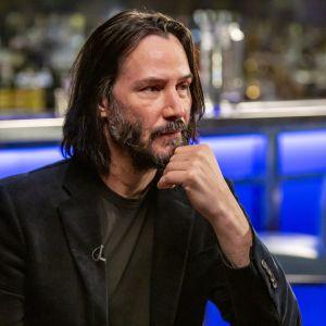 """Keanu Reeves jest samotny:"""" Nie mam w życiu nikogo"""""""