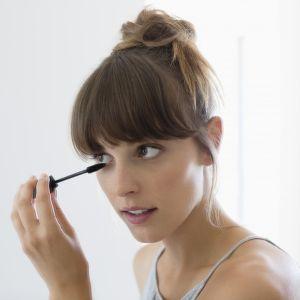 Makijaż dla oczu wrażliwych