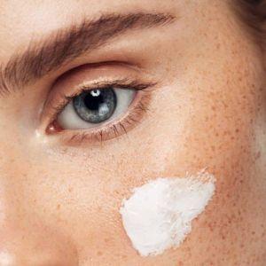 Przygotowanie skóry pod makijaż