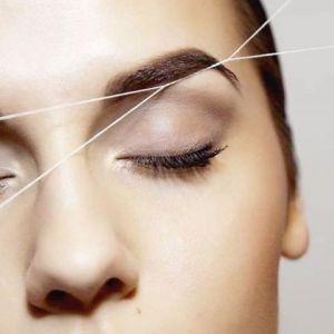 Nitkowanie brwi – sposób na idealne brwi w zaledwie 5 minut
