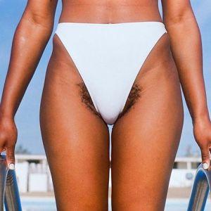 Kampania maszynek do golenia z damskim owłosieniem