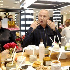 Alina Roytberg  i Lev Glazman - założyciele marki Fresh