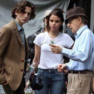 """""""W deszczowy dzień w Nowym Jorku"""" Wood`ego Allena: mamy zwiastun filmu, który miał nigdy nie trafić do kin"""