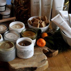 Fresh - nowa marka w perfumerii Sephora, którą warto znać