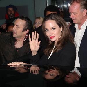 Keanu Reeves ma romans z Angeliną Jolie?