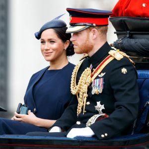 Meghan Markle i książę Harry skłóceni? Ten filmik zdradza wszystko!