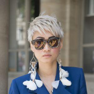Modne Fryzury Na Lato 2019 Dla Krótkich Włosów Kobietapl