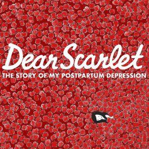 Depresja poporodowa: ta książka pokazuje, co naprawdę czują mamy.  Jej czytanie działa jak terapia