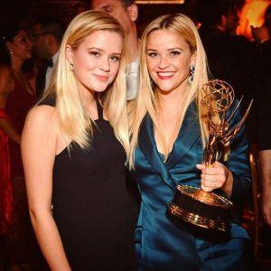 Córka Reese Witherspoon szczerze o swojej matce: odpowiedź aktorki była natychmiastowa