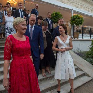 Agata Duda - Pierwsza Dama chce pensji?