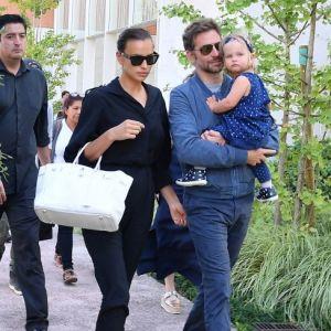 Irina Shayk i Bradley Cooper walczą o dziecko: jest przełom?