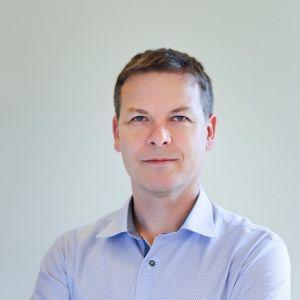 Krzysztof Makarski, inżynier biomedyczny, wiceprezes firmy Shar-Pol