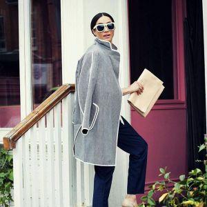 Maghan Markle zaprojektowała własną kolekcję ubrań