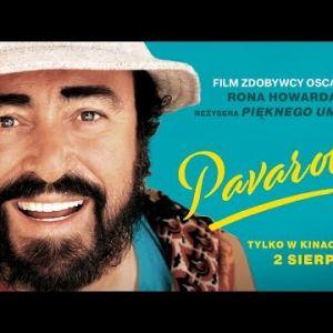 """Pavarotti"""