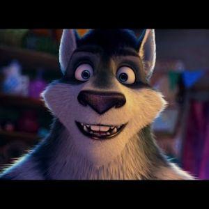 """""""Wilk w owczej skórze 2"""""""
