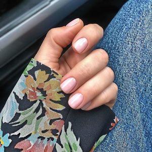 Chroń paznokcie