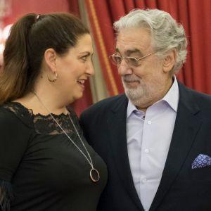Placido Domingo oskarżony o molestowanie