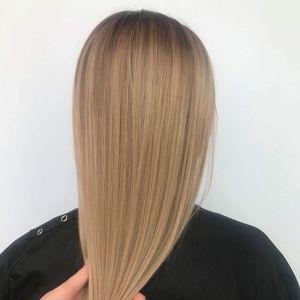 Innowacja w dziedzinie koloryzacji w zakresie mniejszego zniszczenia włosów