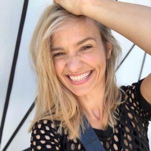 Joanna Koroniewska na Instagramie