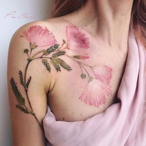 Tatuaże damskie