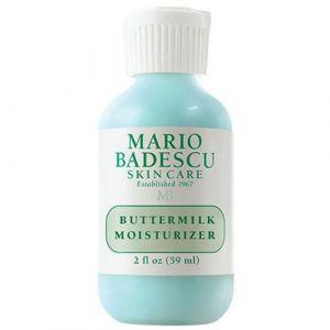 Krem nawilżający z kwasem mlekowym, Mario Badescu