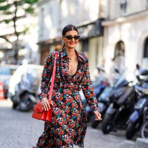 Trendy moda jesień 2019: sukienki
