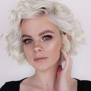 Trendy makijażowe na jesień 2019