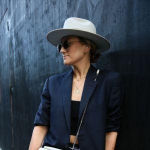 Marynarka na jesień: moda trendy jesień 2019