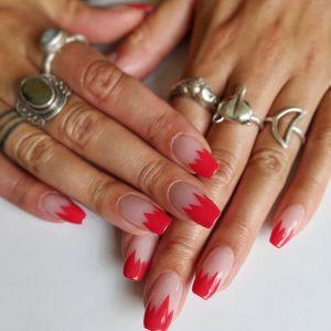 Przedłużanie paznokci