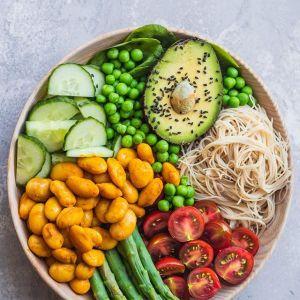 Zdrowa dieta na cellulit
