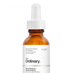 The Ordinary - serum z resweratrolem i kwasem ferulowym