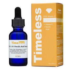 Timeless - serum z witaminą C, E i kwasem ferulowym