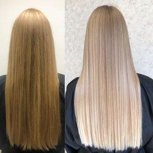 Rekonstrukcja włosów Olaplex