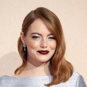 Modne kolory włosów: złoto-miedziane włosy