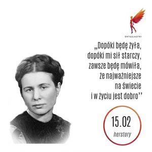 Irena Sendlerowa  - cytat
