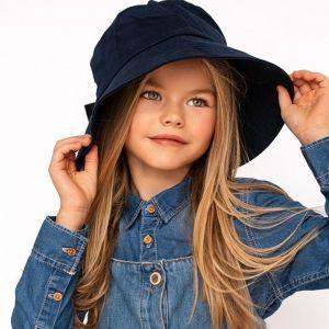 Najpiękniejsza dziewczynka świata 2019 - Alina Yakupova