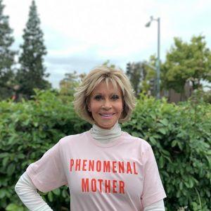 Jane Fonda została aresztowana w Waszyngtonie