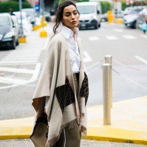 Beże na jesień 2019: trendy moda jesień 2019
