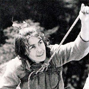 Wanda Rutkiewicz w Google Doodle: 41 lat temu Polka zdobyła Mount Everest