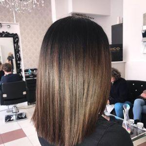 Flannel Hair